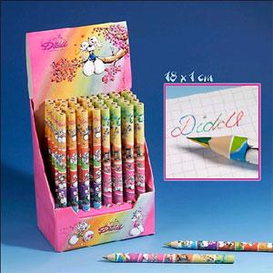 Diddl волшебный цветной карандаш