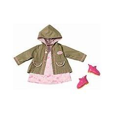 Одежда для куклы ANNABELL, Zapf Creation