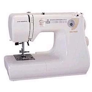 Швейная машинка Janome Jem Gold