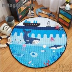 Сумка-коврик Морские приключения