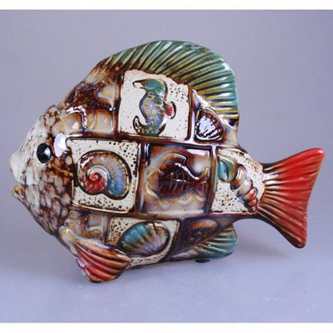 Рыба-копилка