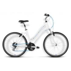 Городской велосипед Kross Satine (2015)