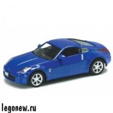 Модель машины Welly 1:34-39 2003 Nissan Fairlady Z