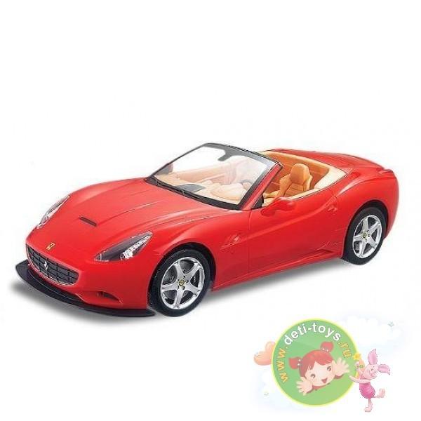Радиоуправляемая машина MJX Ferrari California
