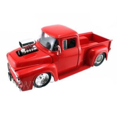 Модель Ford