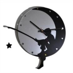 Часы настенные Маленький принц зеркальные