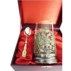 Набор для чая Гербовый