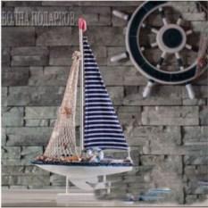 Модель Яхта (высота 59 см)