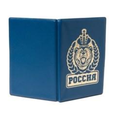 Обложка для паспорта Spektr-russia
