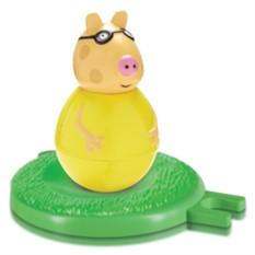 Фигурка-неваляшка «Пони Педро», Peppa Pig