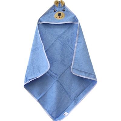 Полотенце детское «Уголок»