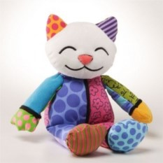 Мягкая игрушка Britto Coco the Kitty