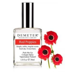 Духи Красный мак (Red Poppies)