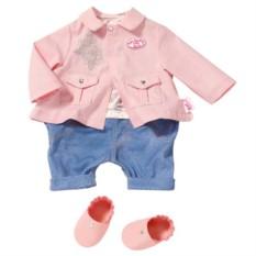 Одежда для прогулки для куклы Zapf Creation Baby Annabell