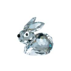 Хрустальная статуэтка Кролик