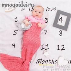 Фотофон Календарь жизни