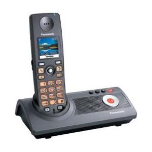 Радиотелефон Panasonic KX-TG9125RUT