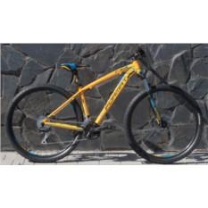 Горный велосипед Format 1413 26 (2016) yellow