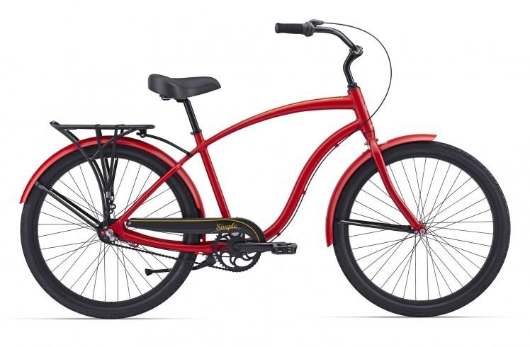 Дорожный велосипед Giant Simple Three