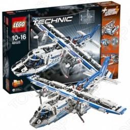 Конструктор - Lego - «Грузовой Самолет»