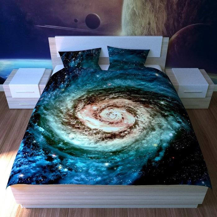 Постельное белье «Галактика»