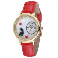 Наручные часы для девочки Mini Watch MN2018red