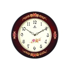 Настенные часы Power в деревянном корпусе