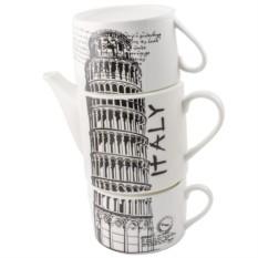 Чайный набор Италия для двоих