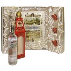Подарочный набор Москва-Кремль 3