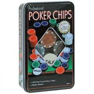 Покерный набор Poker King