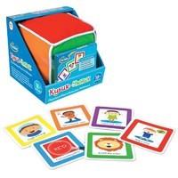 Логическая игра Roll and Play (Кубик - Умник Вращай)