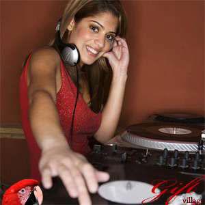 Урок DJ