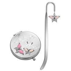 Подарочный набор Jardin d'Ete Розовые бабочки
