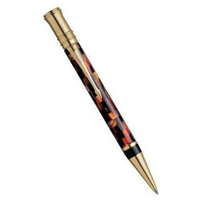 Шариковая ручка Parker Duofold