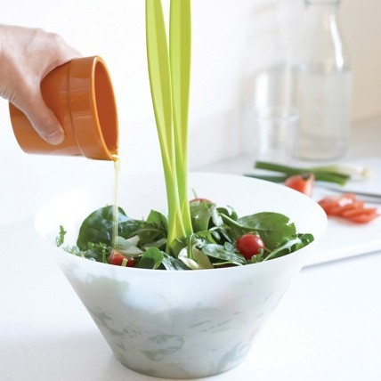 Набор для салата «Салатное растение»