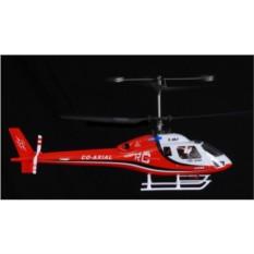 Радиоуправляемый вертолет E-sky Big Lama Red