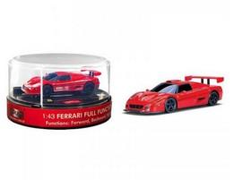 Машинка на радиоуправлении Ferrari F50 GT
