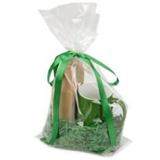 Зеленый подарочный набор Mattina