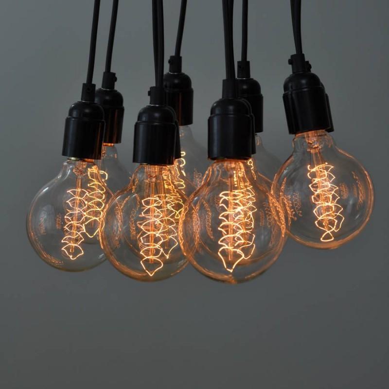 Большая лампа Эдисона Anchor 32
