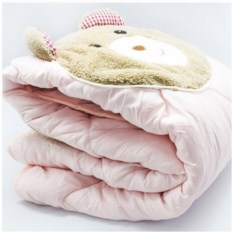 Одеяло-трансформер Медведь