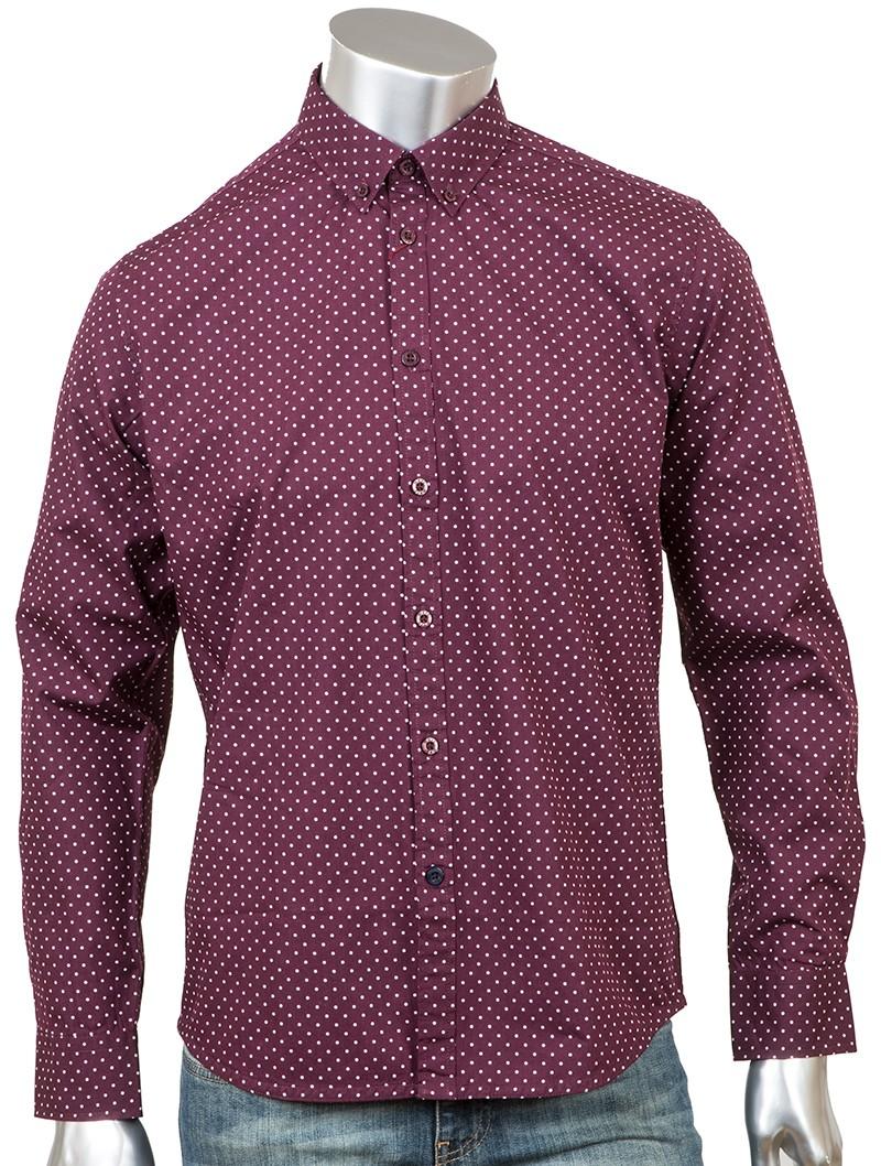 Merc Siegel Рубашка