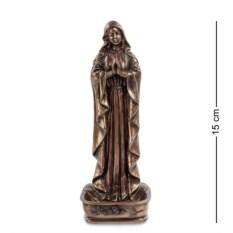 Статуэтка Матерь Божья с купелью