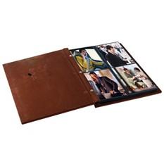 Альбом для фотографий «История»