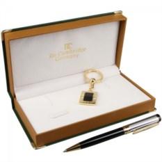 Подарочный набор Mainz (ручка и брелок)
