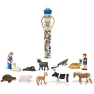 Фигурки «Домашние животные»