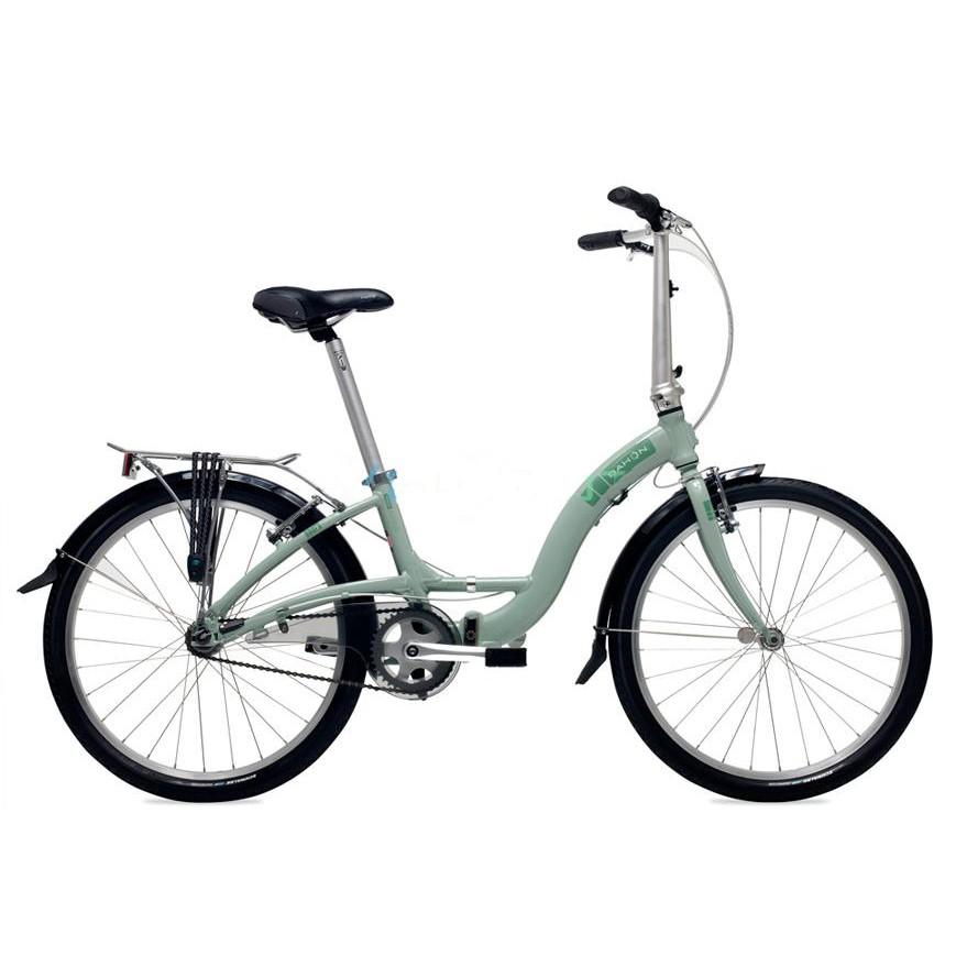 Велосипед Briza D3