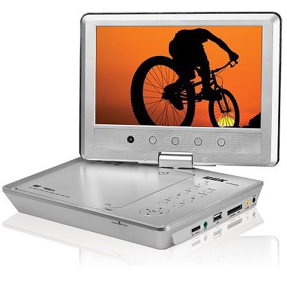 Портативный DVD-плеер BBK DL9016TI