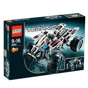 Набор Lego «Квадроцикл»