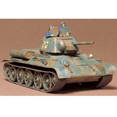 Советский танк Т34/76