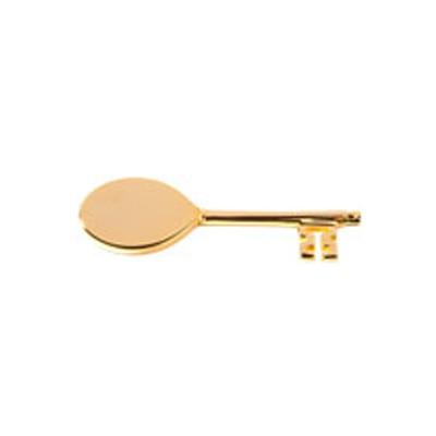 Пресс-папье Золотой ключик